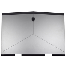 NEW Original For DELL Alienware 17 R4 Laptop LCD Back Cover Silver Screen Top Case XD6DF 0XD6DF