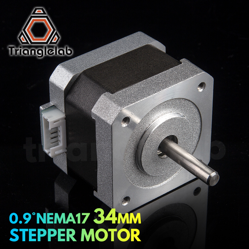 NEMA17 0 9 Stepper Motor 42 motor L34MM for TITAN Extruder 1 PCS