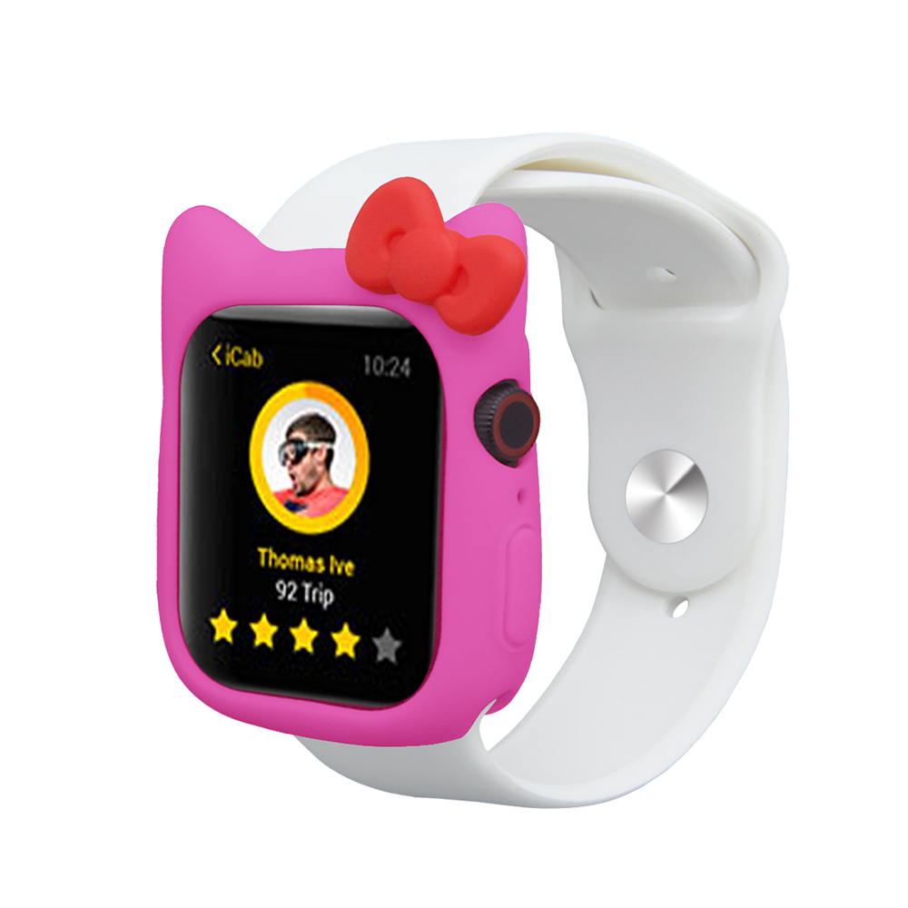 Hello Kitty Case for Apple Watch 34