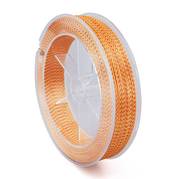 Best Spot fishing line 4 Strand 100M 300M braided fishing line Fishing Lines cb5feb1b7314637725a2e7: White and Red|Yellow and Red