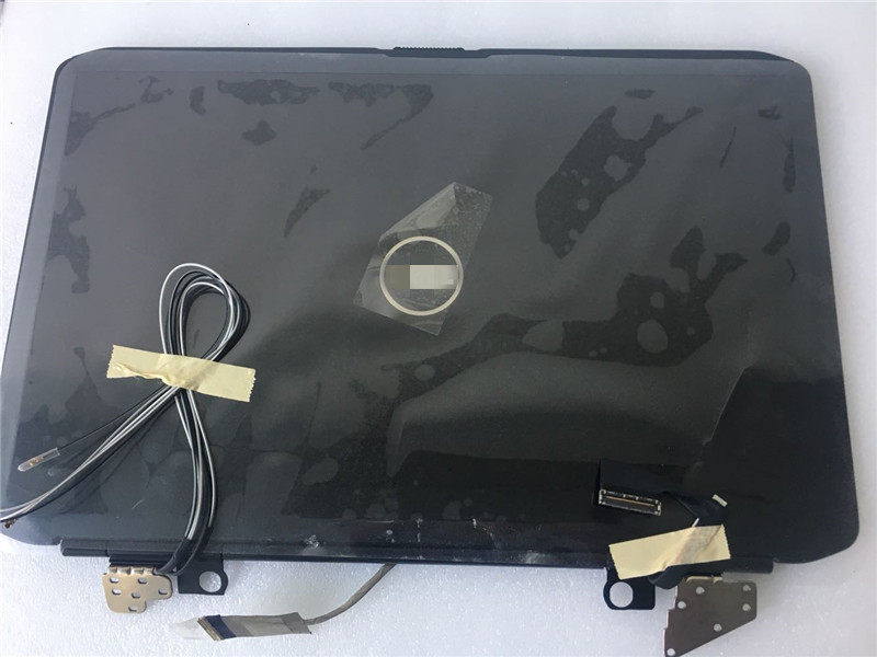 Brand new original for Dell E5530 laptop A shell shell with LCD shaft screen axis screen line screen shaft cover antenna 8090K