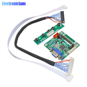 MT561-B MT6820-MD Universal LVDS LCD Montor Screen Universal Driver Drive Board 5V 10