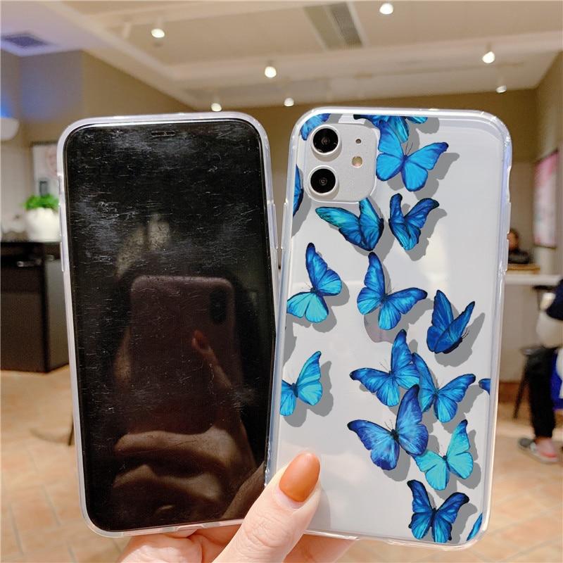 Butterfly Case 21