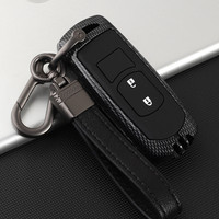 Alta qualidade matte matte matte caso chave do carro capa para mazda 2 3 6 axela atenza CX 5 cx5 CX 7 CX 9 2014 17 17 titular da chave auto escudo Estojo de chaves p/ carro     -
