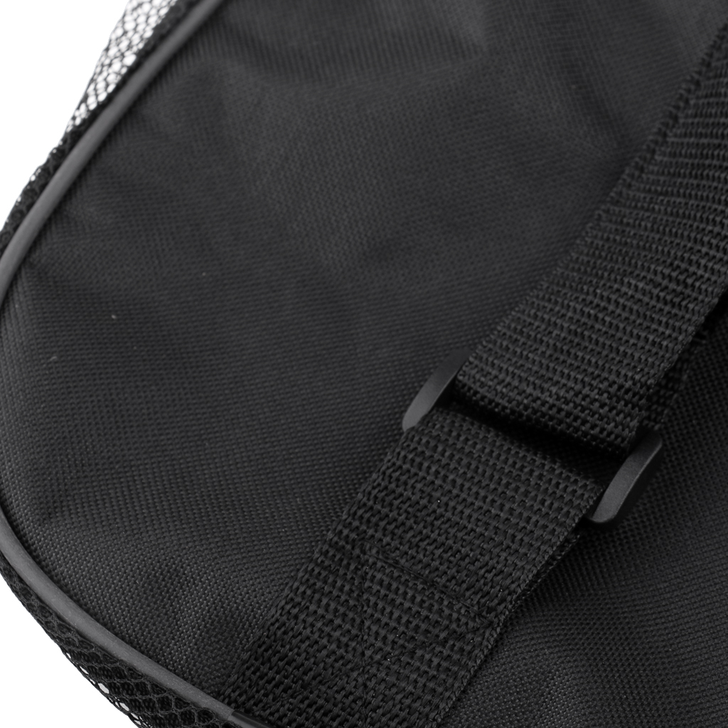 Heavy Duty Mesh Sling Bag Scuba Diving Snorkeling Swimming Gear Bag Backpack