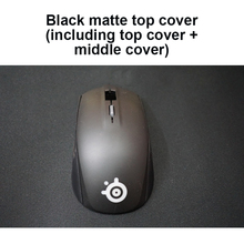 Mouse shell top and bottom shell for Steelseries Rival 100 rival 110 mo