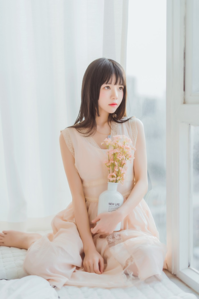 桜桃喵 – 喵呀,萝莉风COS [30P/329MB]插图(1)