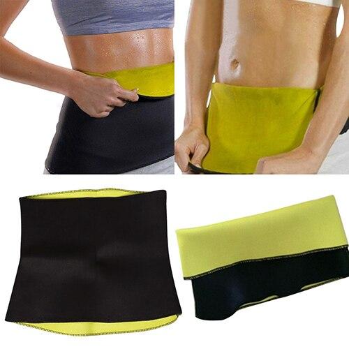 2019  New Fashion Style Waist Cincher Trainer Body Shaper Slimming Waistline Belt Lost Weight Corset Drop Shopping