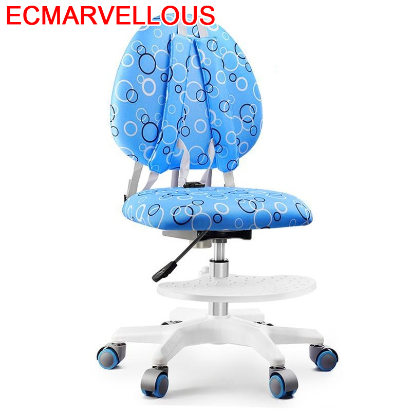 For Couch Pour Kinder Stoel Learning Tower Silla Adjustable Chaise Enfant Baby Cadeira Infantil Kids Furniture Children Chair