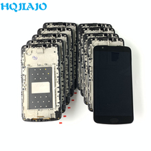 10Piece/lot LCD For LG K10 LTE K420N K430 K430DS K410/ K10TV K430TV K10 TV LCD Display Touch Screen Digitizer With Frame