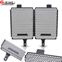 For BMW R1250GS R1250 GS Rallye Exclusive TE 2019 Motorcycle Accessories Radiator Side Protective Grill Guard Cover Grille Parts