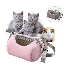 pet carrier backpack small size green Pet Carrier Bag Hamster Takeaway Bag Small Pet Bag Hand Pet Bag Out Backpack Foldable Travel Pet Bag Carrying Shoulder Pet Bags