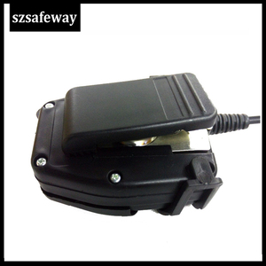 Image 3 - مقاوم للماء PTT كابل ل Z التكتيكية سماعة ComtacII H50 MSA SORDIN H60 HD03 ل ميدلاند G6/G7/G8/G9 GXT550 GXT650 LXT8