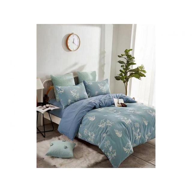 Комплект постельного белья двуспальный-евро tango, Nature, 03-02