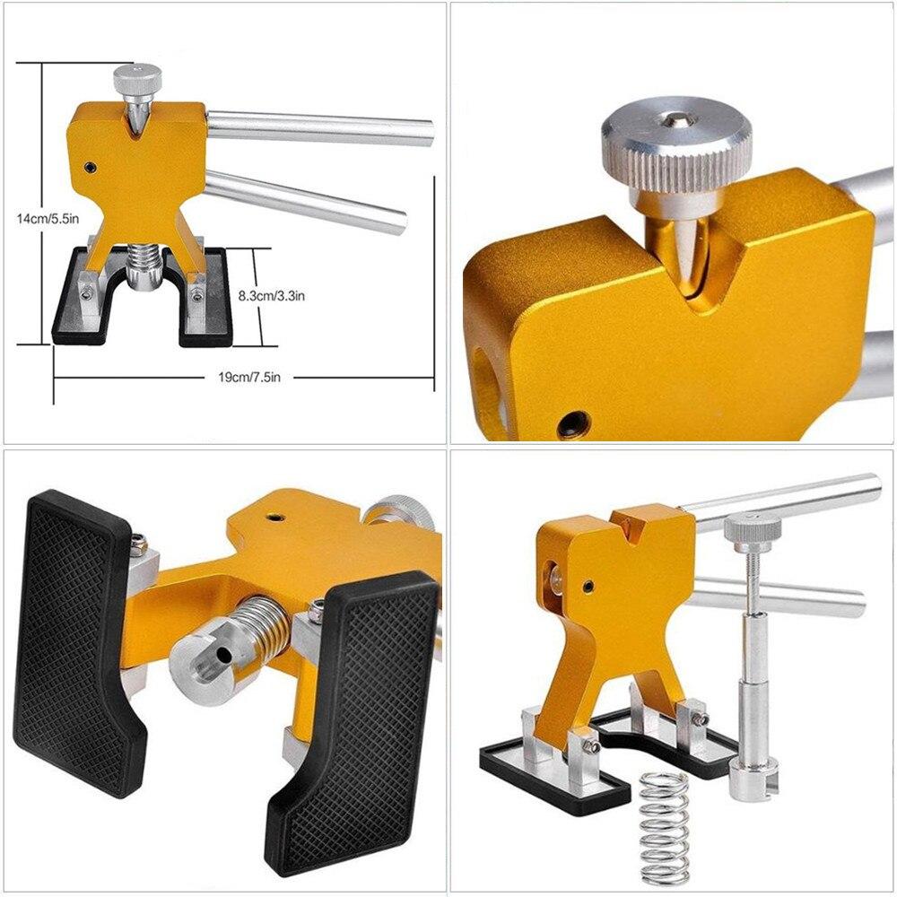 extrator martelo deslizante reparação ferramenta de remoção de granizo entrega rápida