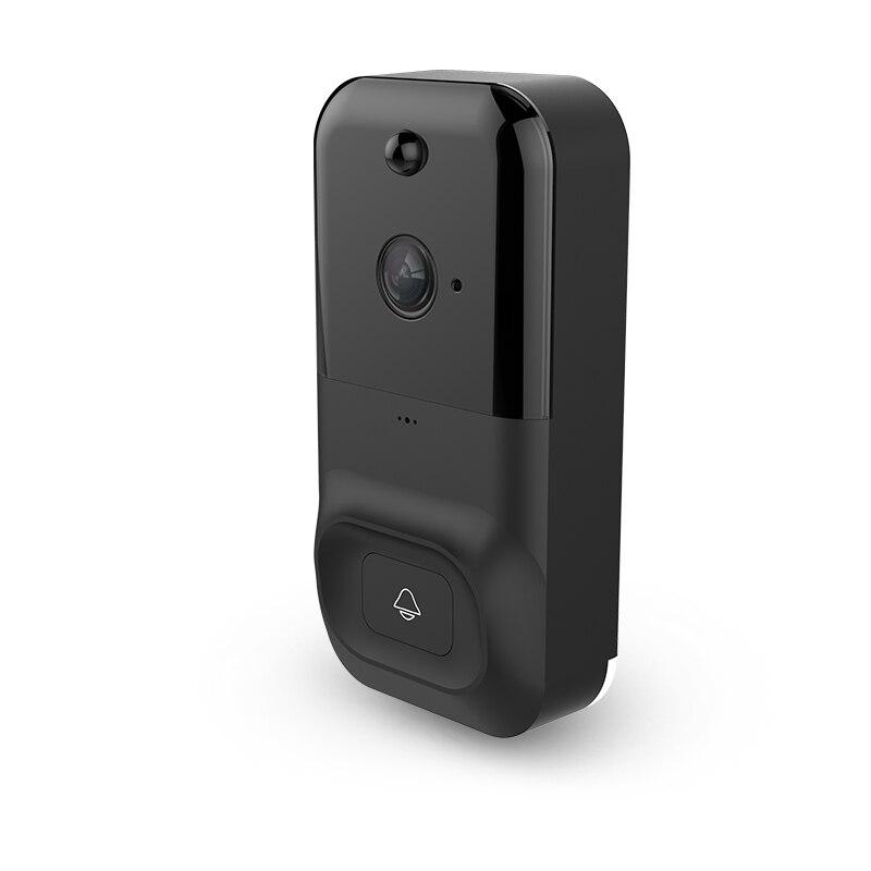 Doorbell Camera Speaker Smart Phone Door Ring Intercom Video Camera Doorbell timbre inalambrico exterior Audio Door Bell Camera