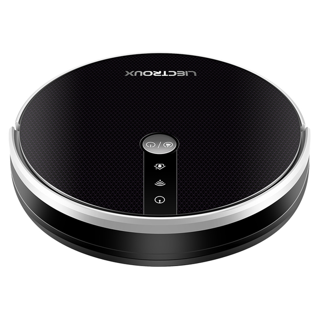 C30B Robot Vacuum Cleaner Map Navigation,WiFi App,4000Pa Suction,Smart Memory,Electric WaterTank,Wet Mopping,Disinfect 3