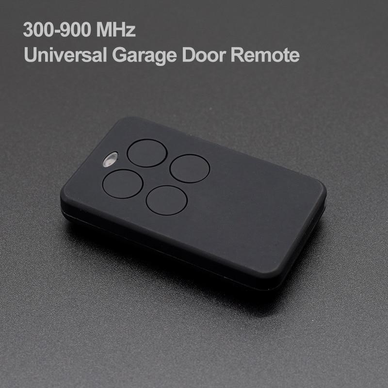Universal Auto-Scan Clone 280mhz - 868mhz Multi Frequency Brand Rolling Code Garage Door Remote Control Duplicator