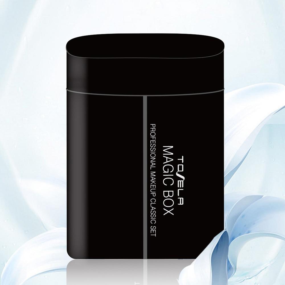 Storage Magic Cosmetics Multifunctional Mini Case Organizer Combination Makeup Plastic