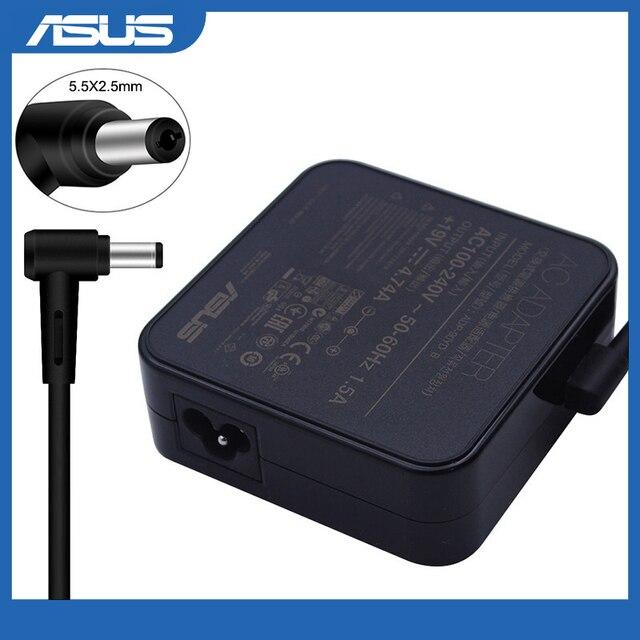 ADP 90YD B 90W 19V 4.74A 5.5*2.5mm adaptör şarj cihazı Aus A52F A53E A53S A53U a55A A55VD D550CA D550M D550MAV F555LA K501