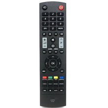 Universal Replacement TV Remote Control for Sharp GJ220 LED LCD Remote Control Television AUDIO VIDEO High Quality