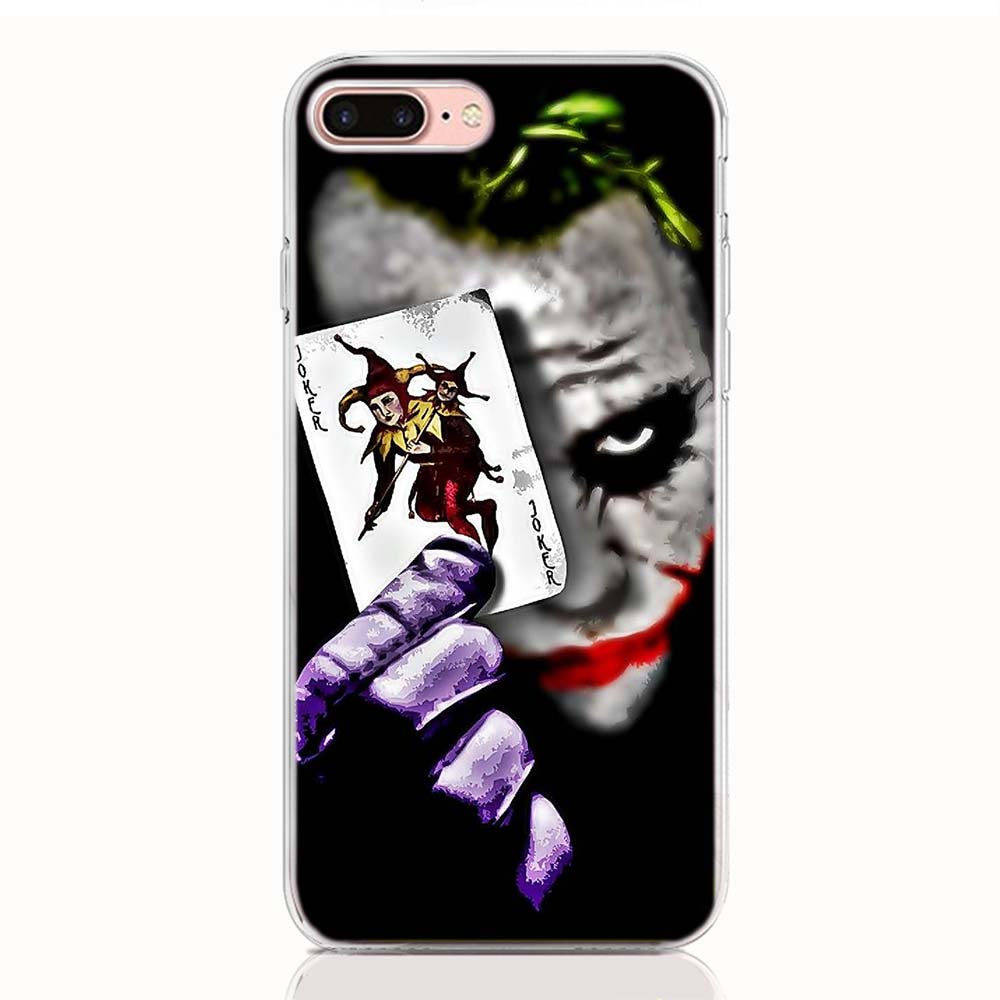 Joker Harley Quinn Soft TPU Coque Phone Case For Wiko View 3 pro 3 lite Max 2 Go XL Sunny 4 3 2 Plus Cover