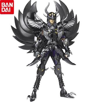 "Japan Anime ""Saint Seiya"" Original BANDAI Tamashii Nations Saint Cloth Myth Action Figure - Garuda Aiacos 1"