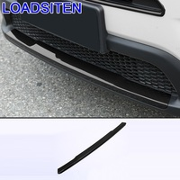 Guard Car styling Coche Molding Parachoques Auto Bumper Protector Car Modification Styling Mouldings 17 18 FOR JEEP Compass