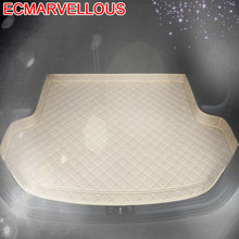 Декоративный коврик для багажника автомобиля протектор коврика