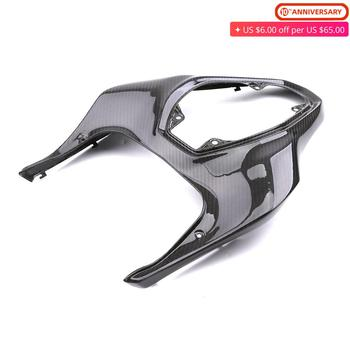 For Kawasaki Z900 2017 2018 2019 Carbon Fiber Rear Tail Stock Cowling Fairing Bodykit Tailstock Motorcycle Bodykit Accessories