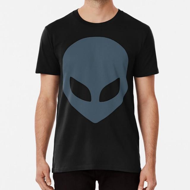 postal dude alien shirt