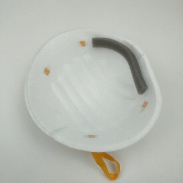 Professional Mask Multifunctional Antivirus Flu Anti Infection Face Mask Respirator PM2.5 Anti-fog Dustproof Masks 3