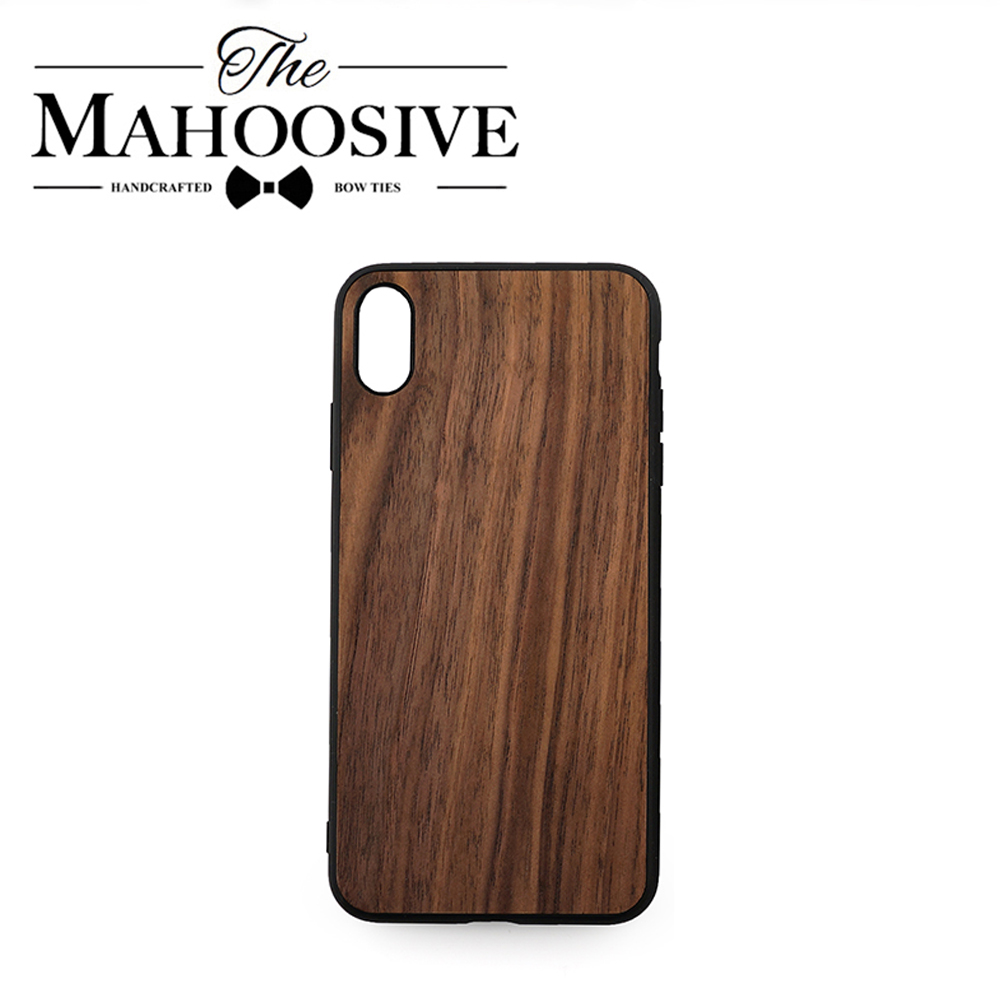 Natural Wood Case For IPhoneX SE2 11PROMax XR XSMax 7 8 6 6S Plus 100% Wood COVER For Apple Iphone 6 6s