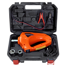 Electric Wrench 1/2 Inch…