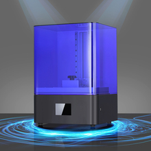 Sparkmaker SLA / DLP 3D Printer Plus Size UV Printer LCD 3D Printer Off-Line Print Impresora 3d Drucker Impressora UV Resin tronxy ultrabot 3d printer kit touch lcd screen uv led ultimate slice speed plus size desktop sla 3d printer uv resin 3d drucker