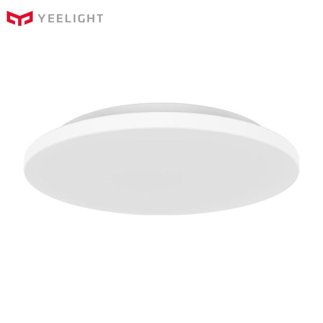 Original Yeelight LED Ceiling Light Remote Control 24W 3 Gear Adjustable Dustproof Ceiling Lamp For LivingRoom Bedroom