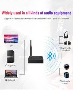 Image 3 - Âm Thanh Không Dây Bluetooth 5.0 Thiết Bị Phát Bluetooth Không Dây Đồng Trục 3.5 Mm Quang Có Đầu Vào Cho Tivi PC Tai Nghe Tai Nghe