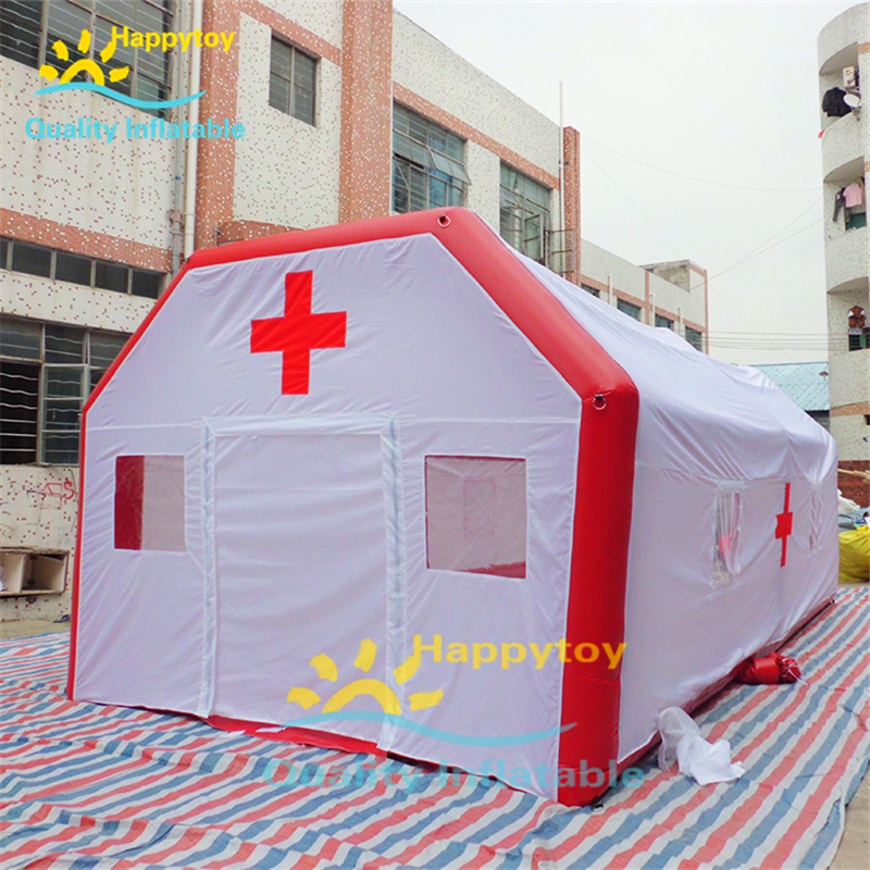 Hot Inflatable Emergency Hospital Medical Tent Relief Tent,isolate Tent