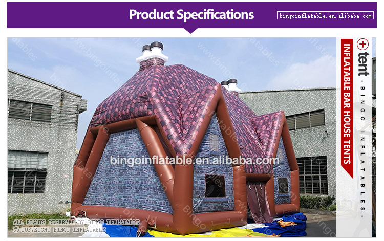 BG-T0011-Inflatable-bar-house-tents-bingoinflatables_01