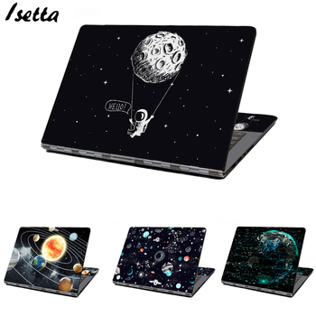 Laptop Sticker Skin Notebook Stickers for 131415 17 Decorative Decal hp/acer/asus/lenovo