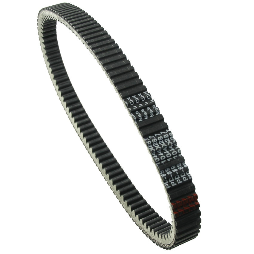 Motorcycle Drive Belt Transfer Belt For Gilera Fuoco 500 LT Nexus Centenario 500SP