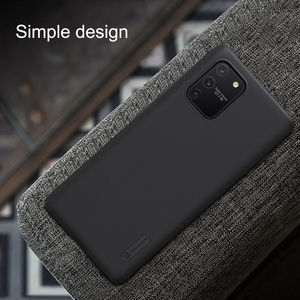 Image 5 - For Samsung Galaxy S10 Lite back cover case NILLKIN Super Matte Frosted Shield cover case For Samsung S10 Lite