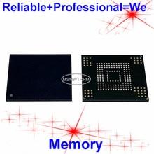 KLMEG8UCTA B041 BGA153Ball EMMC5.1 EMMC 256GB EMMC256G โทรศัพท์มือถือหน่วยความจำใหม่และมือสองบัดกรีลูกบอลทดสอบ OK