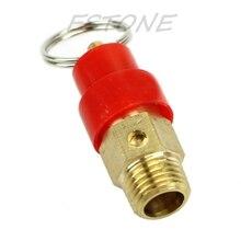 6 кг 1/4 ''bsp воздушный компрессор предохранительного клапана Давление помощи регулятора