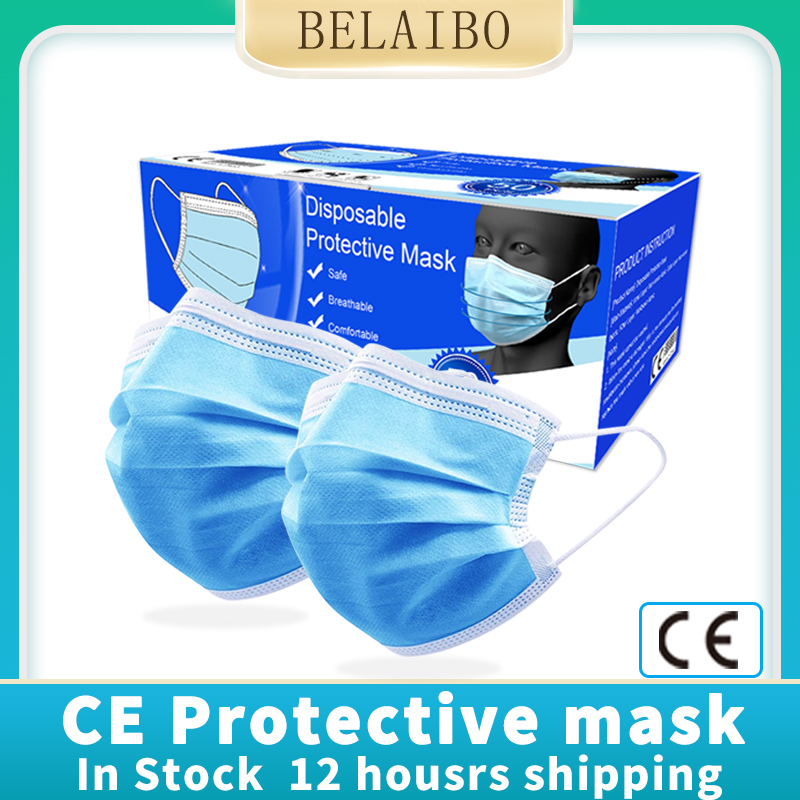 Disposable 3 layers Protective…