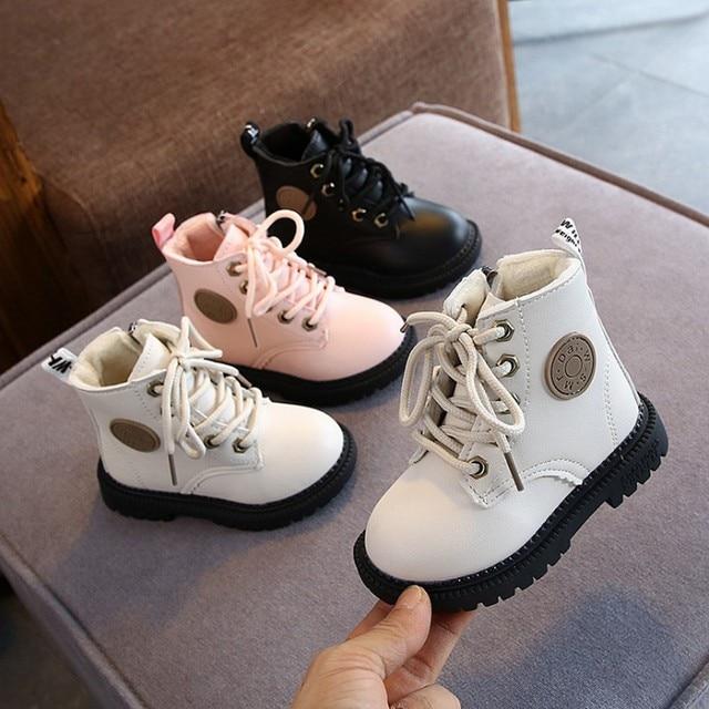Stylish Girl Boots 2