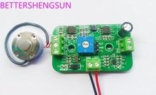 CM01 İletişim PVDF sensörü elektronik stetoskop darbe kalp atışı dahili amplifikatör devresi