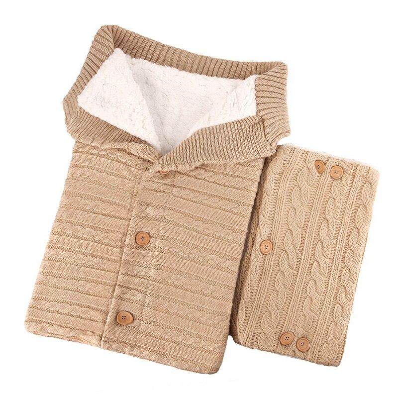 carrinho de crianca luvas recem nascidos trico outono 05