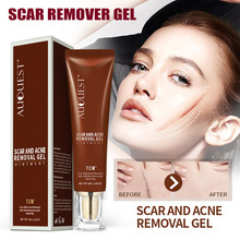 High Quality Scar Remover Gel Anti Aging Acne Scar Stretch Mark Removal Safe Body Skin Care korean cosmetics ciracle pimple solution cc powder 16ml cover care trouble scar mark