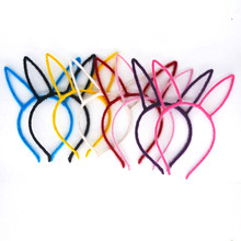 Headwear Birthday Party Wedding Hoop Rabbit Animal Bunny Home-Decor